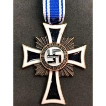 Erekruis van de Duitse moeder brons