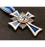 Cross of Honour of the German Mother silver