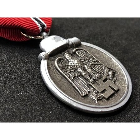 Oostfront medaille