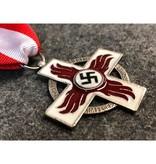 Nazi brandweer medaille