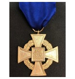 40 year service medal