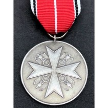 German service medal