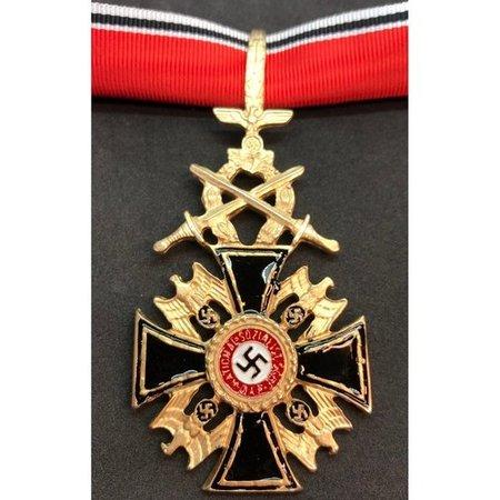Duitse orde van de NSDAP 1ᵉ Klasse