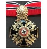 Duitse orde van de NSDAP 2ᵉ Klasse