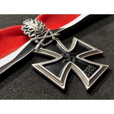 Ritterkreuz medal