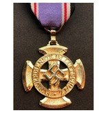 Luchtafweer dienst medaille 1ᵉ Klasse
