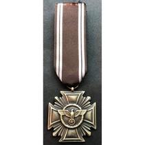 NSDAP 10 jaar dienst medaille 3ᵉ Klasse