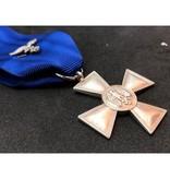 Wehrmacht 18 jaar dienst medaille