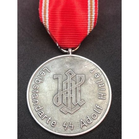 I.SS-Panzerkorps medaille