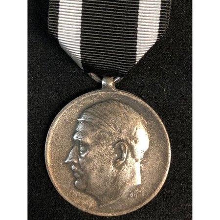 Adolf Hitler medal