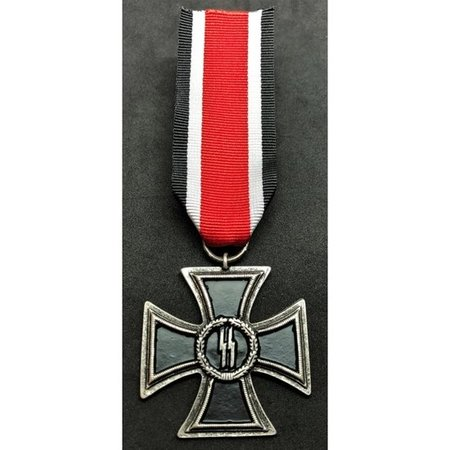 SS ijzeren kruis medaille