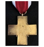 Maatschappelijke dienst medaille 3ᵉ Klasse