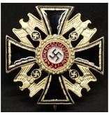 NSDAP broche 3ᵉ Klasse
