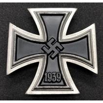 IJzeren kruis broche 1ᵉ Klasse