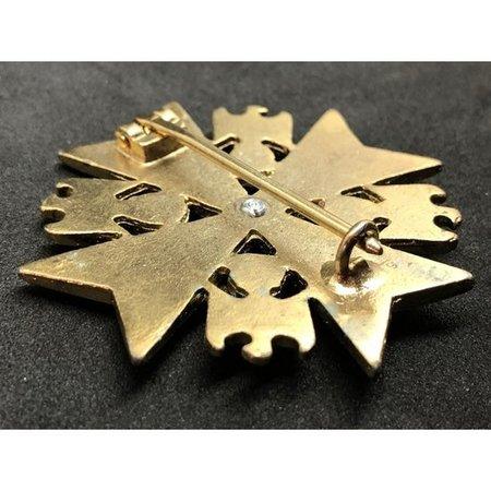 Orde van de Duitse adelaar broche 2ᵉ Klasse