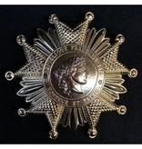 Honneur et Patrie badge