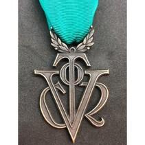 Spanish medaille