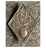 Vreemdelingenlegioen badge type 2