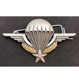 Vreemdelingenlegioen parachutisten badge