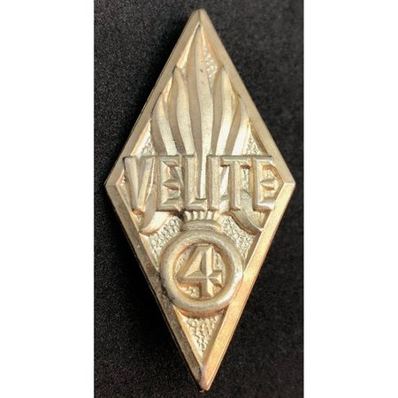 Vreemdelingenlegioen badge