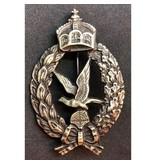 Luchtafweer 1918 badge
