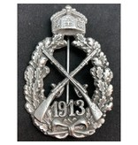 Infanterie 1913 aanvals badge