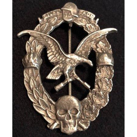 Luftwaffe WW1 badge