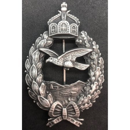 Piloot WO1 badge