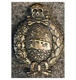 Panzer WW1 badge