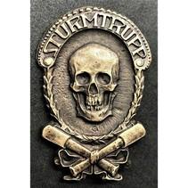 Sturmtrupp badge