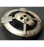 Sturmtruppen badge bronze