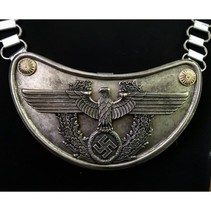 Wehrmacht gorget (longer delivery time)