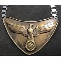 NSDAP gorget (longer delivery time)