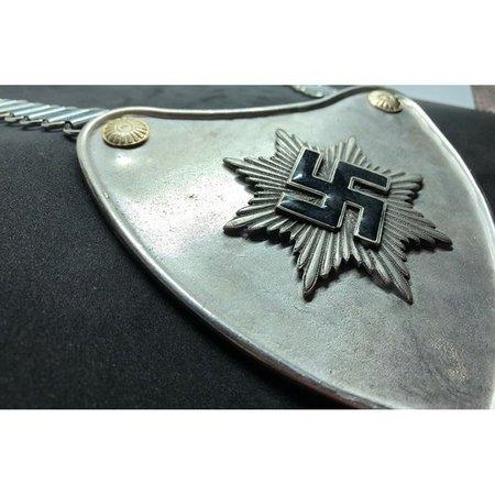 Luchtafweerbond 1937 gorget (longer delivery time)