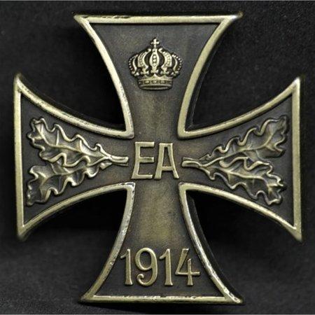 Oorlog dienst broche 1ᵉ Klasse