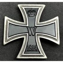 IJzeren kruis 1914 broche 1ᵉ Klasse