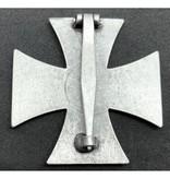 Iron cross 1914 broche 1ᵉ Klasse