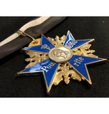 Pour le Mérite medaille