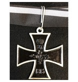 Iron cross ''Grosskreuz'' WW1 medal black