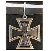 IJzeren kruis grootkruis WO1 medaille