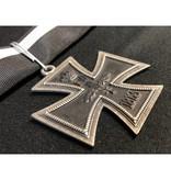 Iron cross ''grosskreuz'' WW1 medal
