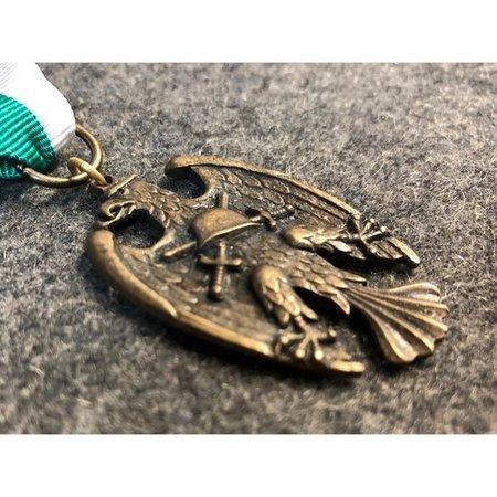 Landwehr medal