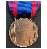 Italiaanse luchtmacht medaille brons