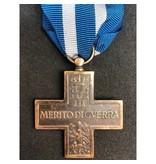Italiaanse oorlog dienst medaille
