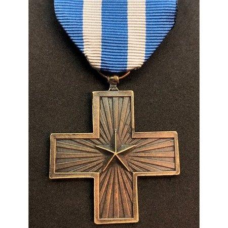 Italiaanse oorlog dienst RI medaille