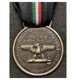 Waffen SS Italy medal