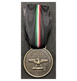 Waffen SS Italië medaille