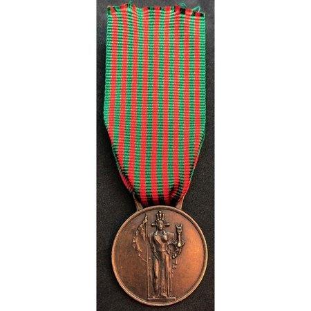 Anti-fascist war 1940-1943 medal