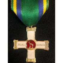 Cross 1ᵉ leger medal