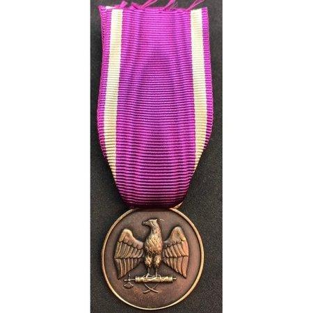 Civiele orde van de Romeinse adelaar medaille